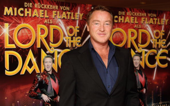 Michael Flatley Presents Lord Of The Dance Tour