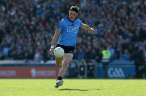 diarmuid connolly