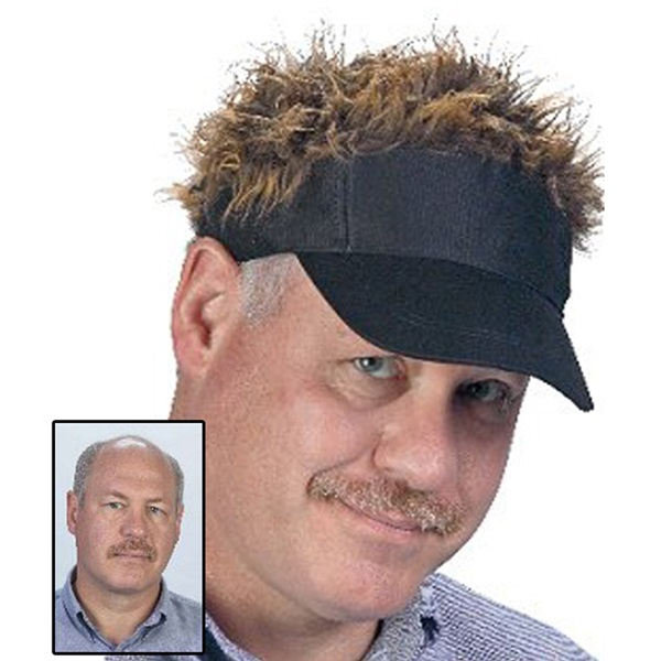 hairy cap