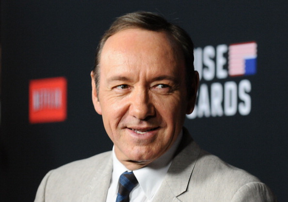 """Special Screening Of Netflix's """"House Of Cards"""" Season 2"""