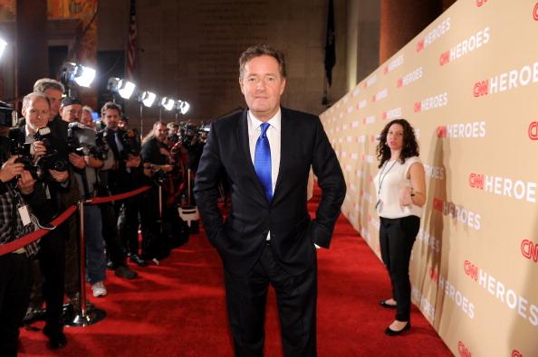 2013 CNN Heroes: An All Star Tribute - Red Carpet