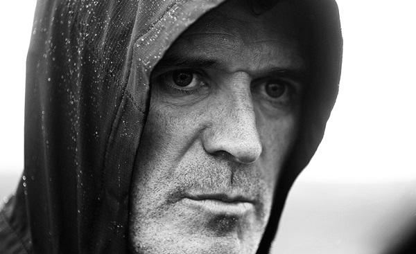 Roy Keane 23/5/2014