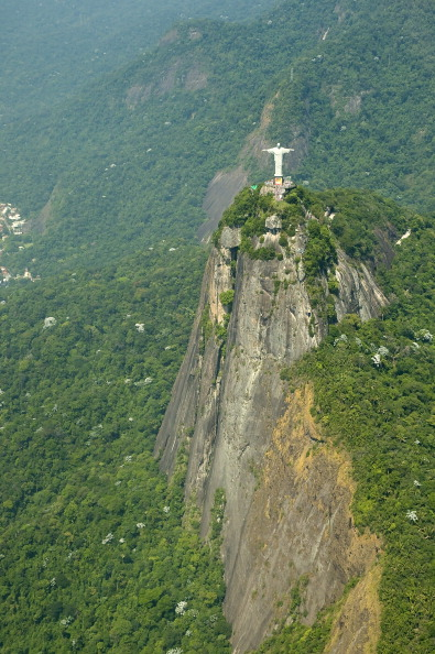 Extortion >> Incredible Brazilian Landmarks, No 4: Tijuca Forest | JOE.ie