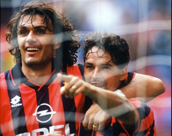 Baggio-Maldini