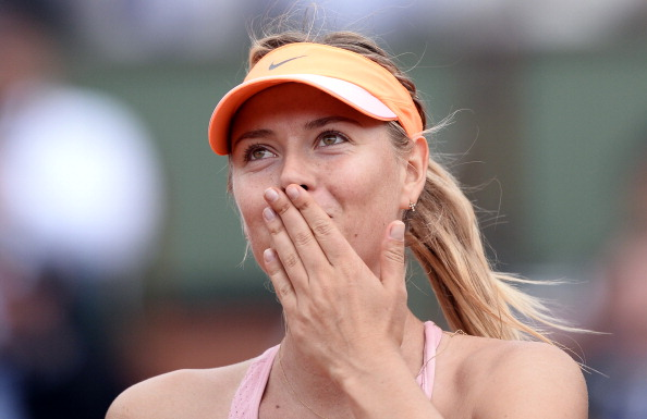 2014 French Open - quarterfinal