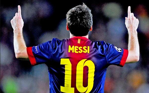 Messi-10