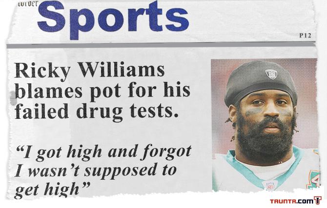 Ricky-Williams