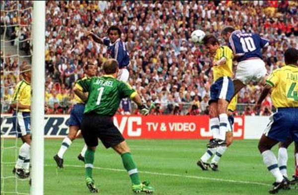Zidane-Brazil