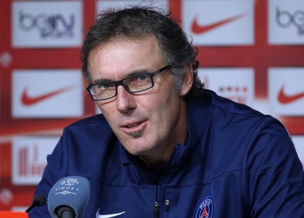 LOSC Lille v Paris Saint-Germain FC - Ligue 1