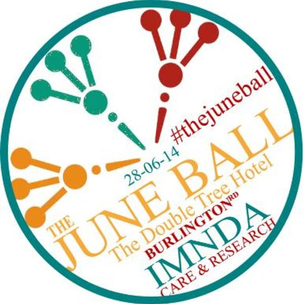 Tickets available for the June Ball in aid of the Irish
