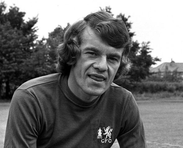 Sport, Football, 5th August 1970, Chelsea FC's Eddie McCreadie