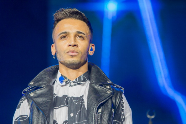 JLS Perform At Capital FM Arena In Nottingham