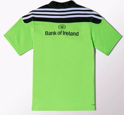 Munster away 2