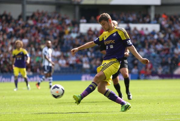 West Bromwich Albion v Swansea City - Premier League