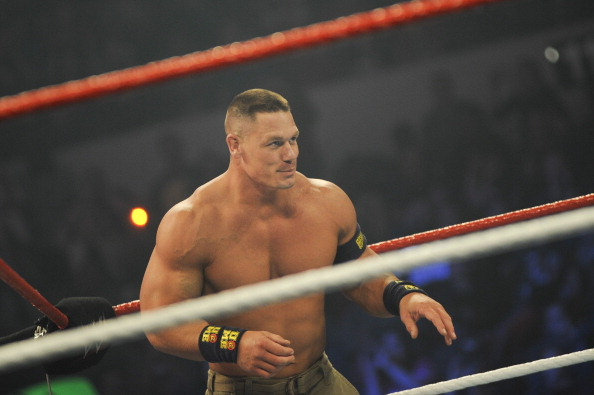 10th Anniversary Of WWE Tribute To The Troops