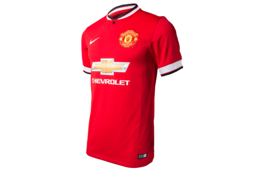 on sale 3a6be f67b1 Video: Manchester United tease their new kit as yet more ...
