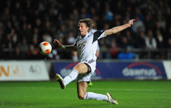 Swansea City v FC Kuban Krasnodar - UEFA Europa League