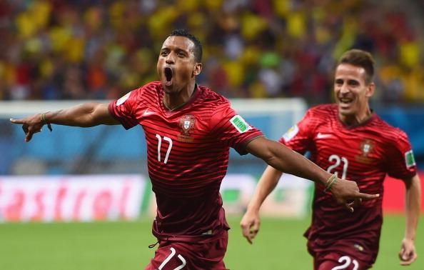 USA v Portugal: Group G - 2014 FIFA World Cup Brazil