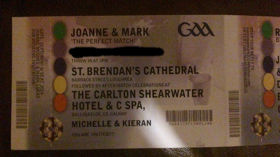 Wedding Invitations Galway ~ All the Best Ideas About Marriage