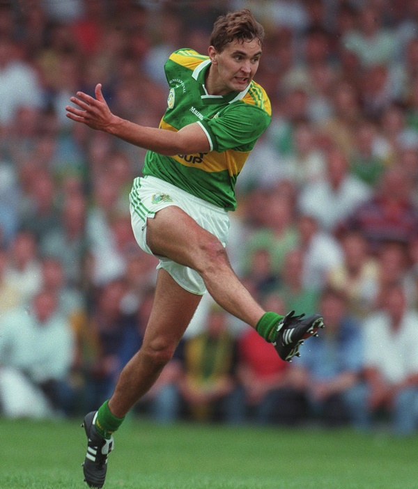 Maurice Fitzgerald Kerry Football 20/7/1997
