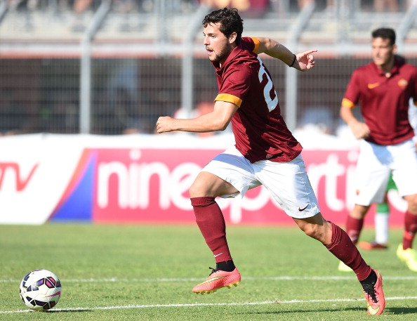 AS Roma v Indonesia U23 - Friendly Match