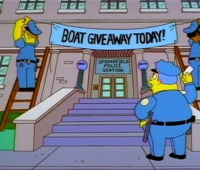 Boatgiveaway
