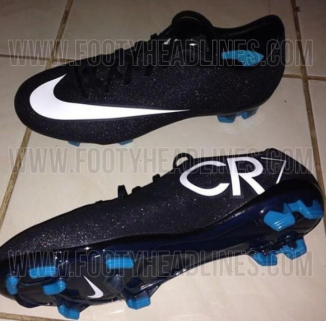 cristiano ronaldo new nike boots