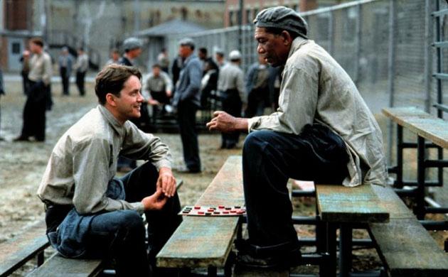 Shawshank Redemption Main