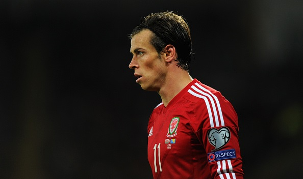 Wales v Bosnia and Herzegovina - EURO 2016 Qualifier