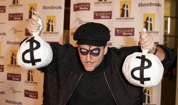 Hollywood Film Festival Presentation of 'Bullets Over Hollywood' - Arrivals