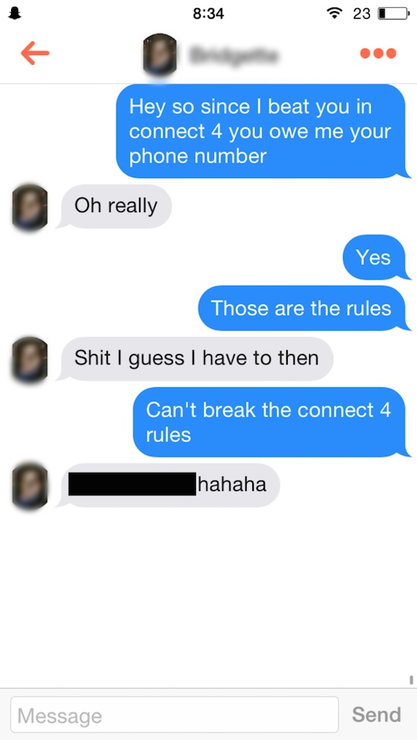 best way to hook up on tinder [secret tinder hacks] tinder has a unique matchmaking  will affect the way you are matched up if you are  our best tinder pick up.