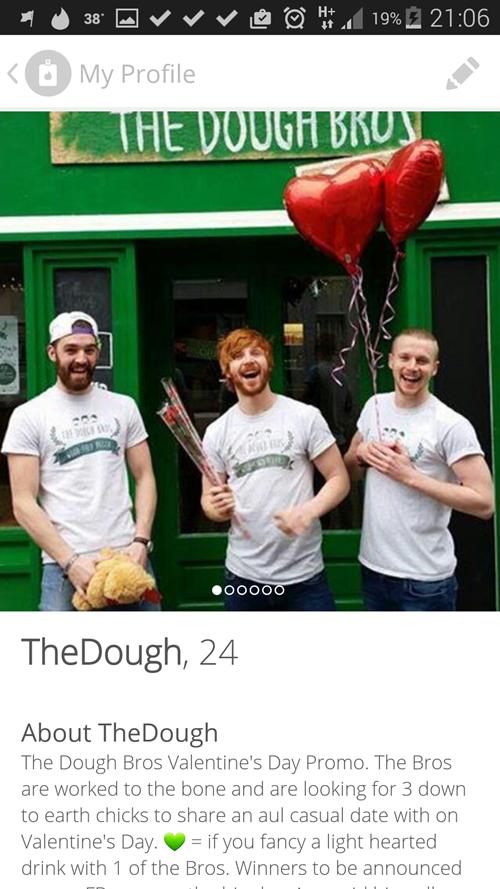 doughbros