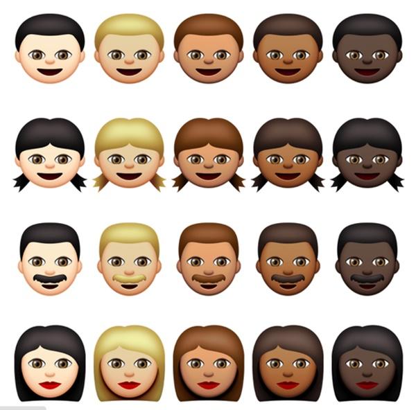 emojis race 1