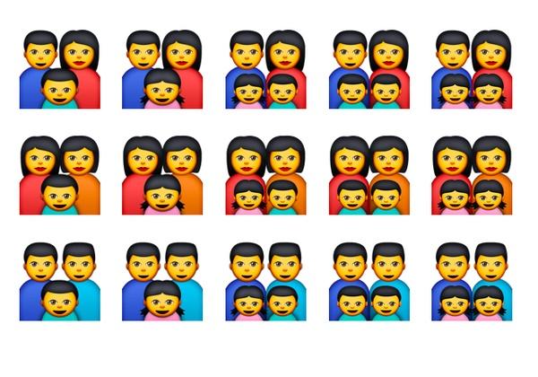 emojis race 2
