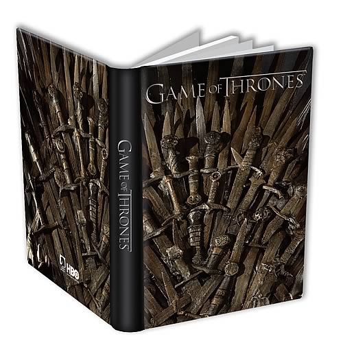 game of thrones diary