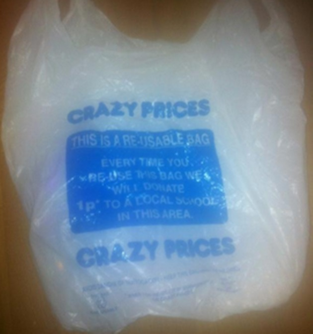 CrazyPrices