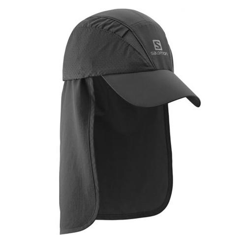 A peaked cap focused more towards performance 07211c190c9