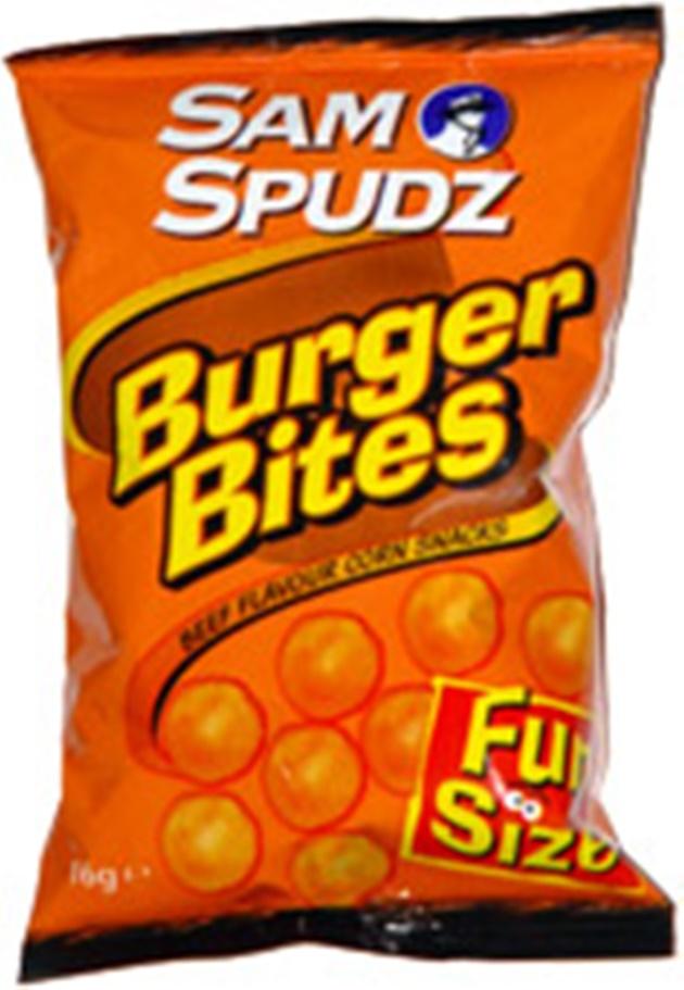 BurgerBites