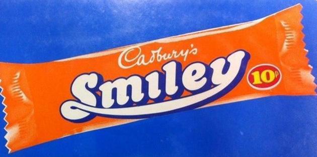 SmileyBars