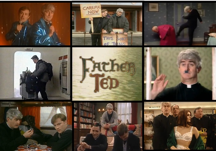 Poll: What is the best Father Ted episode of all time? | JOE