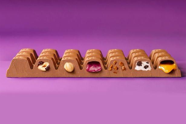 Cadbury's 7