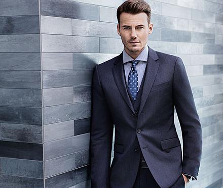 A Nice Suit   My Dress Tip