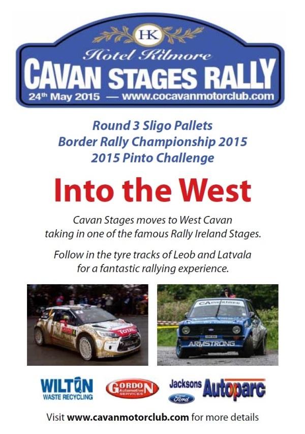 Cavan rally