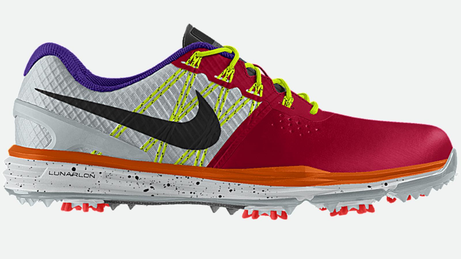 Nike Golf Shoes Ireland