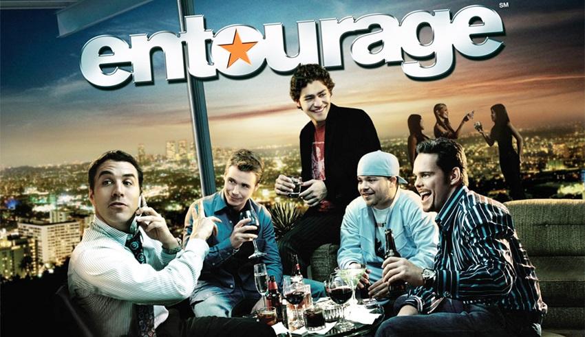 Entourage 3