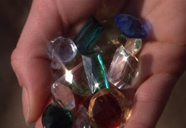 Goonies Jewels