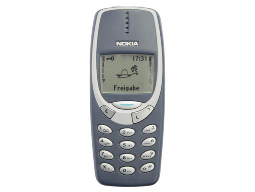 From Nokia 3310 To Iphone 6  This Is The Evolution Of The Mobile Phone