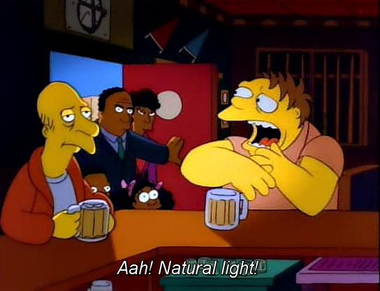 Barney Light