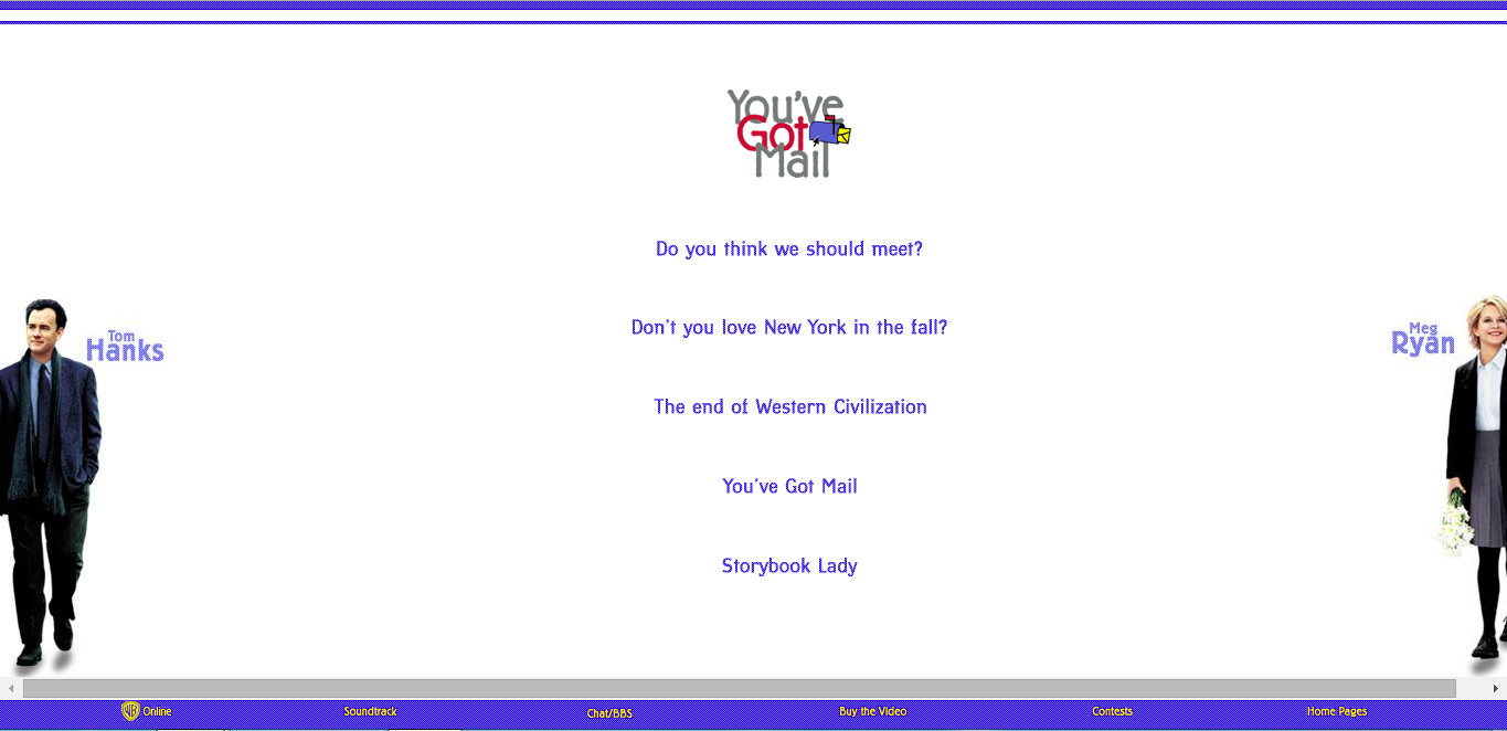 youvgotmail