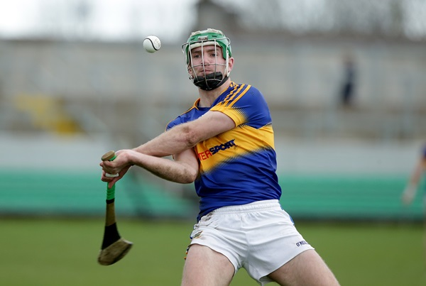 Allianz Hurling League Division 1 Quarter-Final, O'Connor Park, Tullamore, Co. Offaly 29/3/2015 Tipperary Tipperary's Noel Mcgrath Mandatory Credit ©INPHO/Morgan Treacy